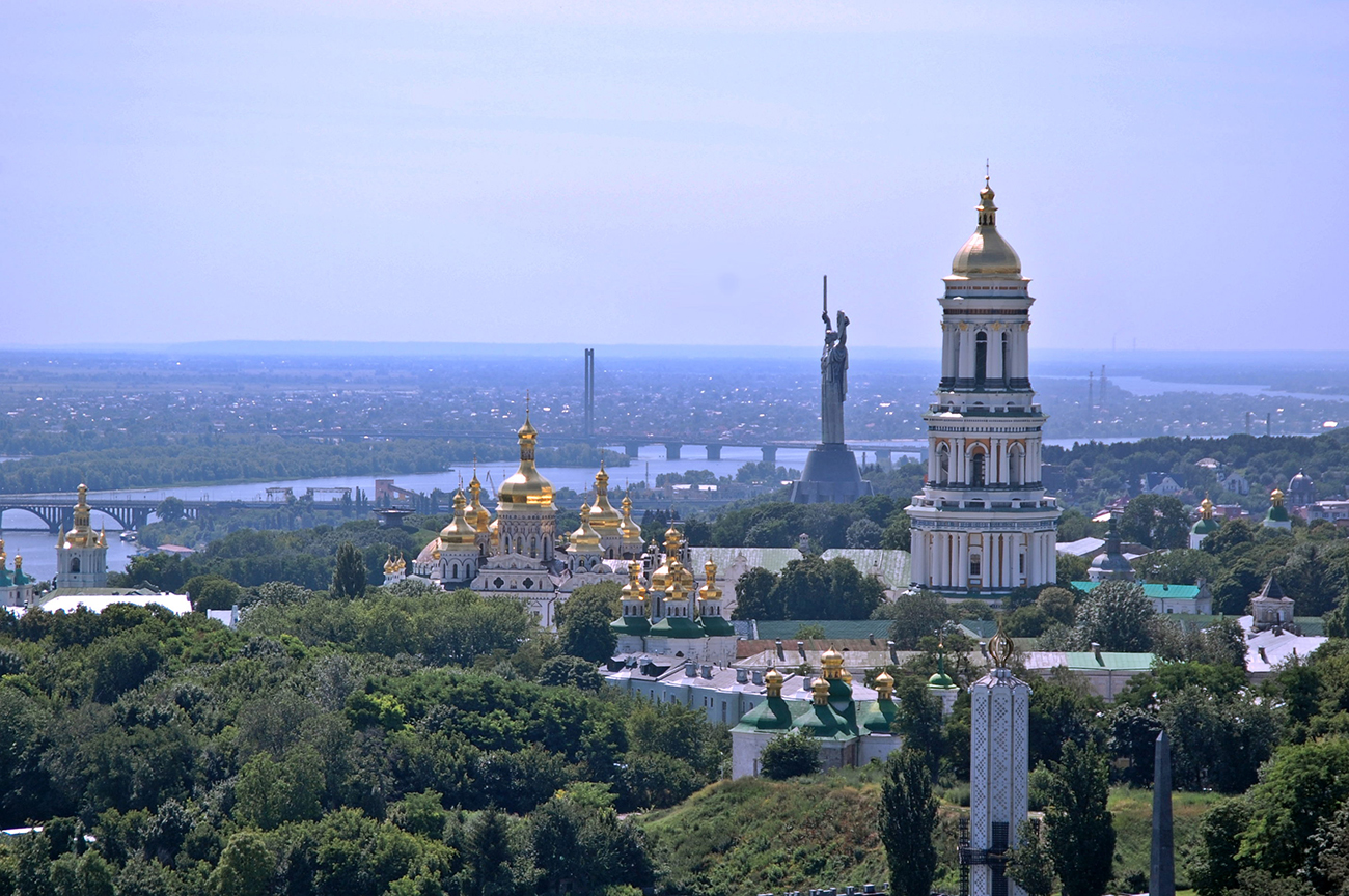 Discover Kyiv - the pearl among European capitals!